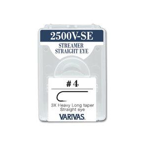 VARIVAS VERIVAS 2500V-SE STREAMER STRAIGHT EYE-#4