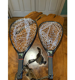 SILI FISH CARBON FIBER FRAME NET - LARGE