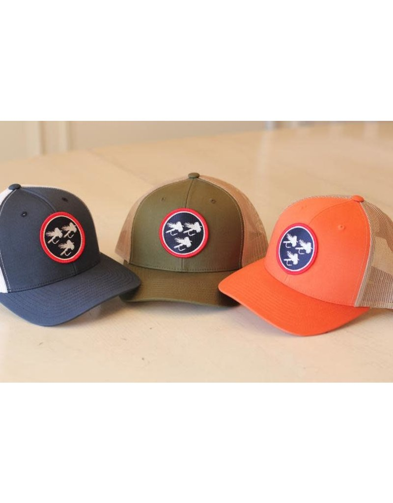 TN FLY CO Tri Fly Hat