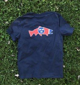 TN FLY CO TN Trout T-Shirt