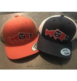 TN FLY CO TN Trout Hat