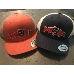 TN FLY CO TN Trout Hat