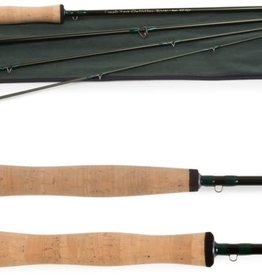 """Temple Fork Outfitters BVK 9'6"""" 6wt 4 piece"""