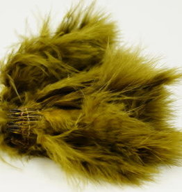 Hareline Dubbin Wooly Bugger Marabou