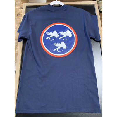 TN FLY CO Tn Fly Co Pocket T-shirt