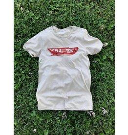 TN FLY CO Driftin T-Shirt