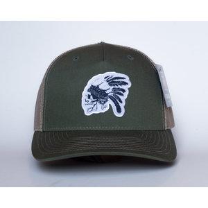 TN FLY CO Dead Warrior Hat