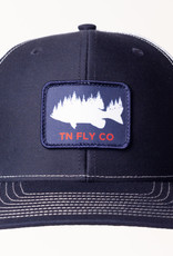 TN FLY CO Mountain and River Hat