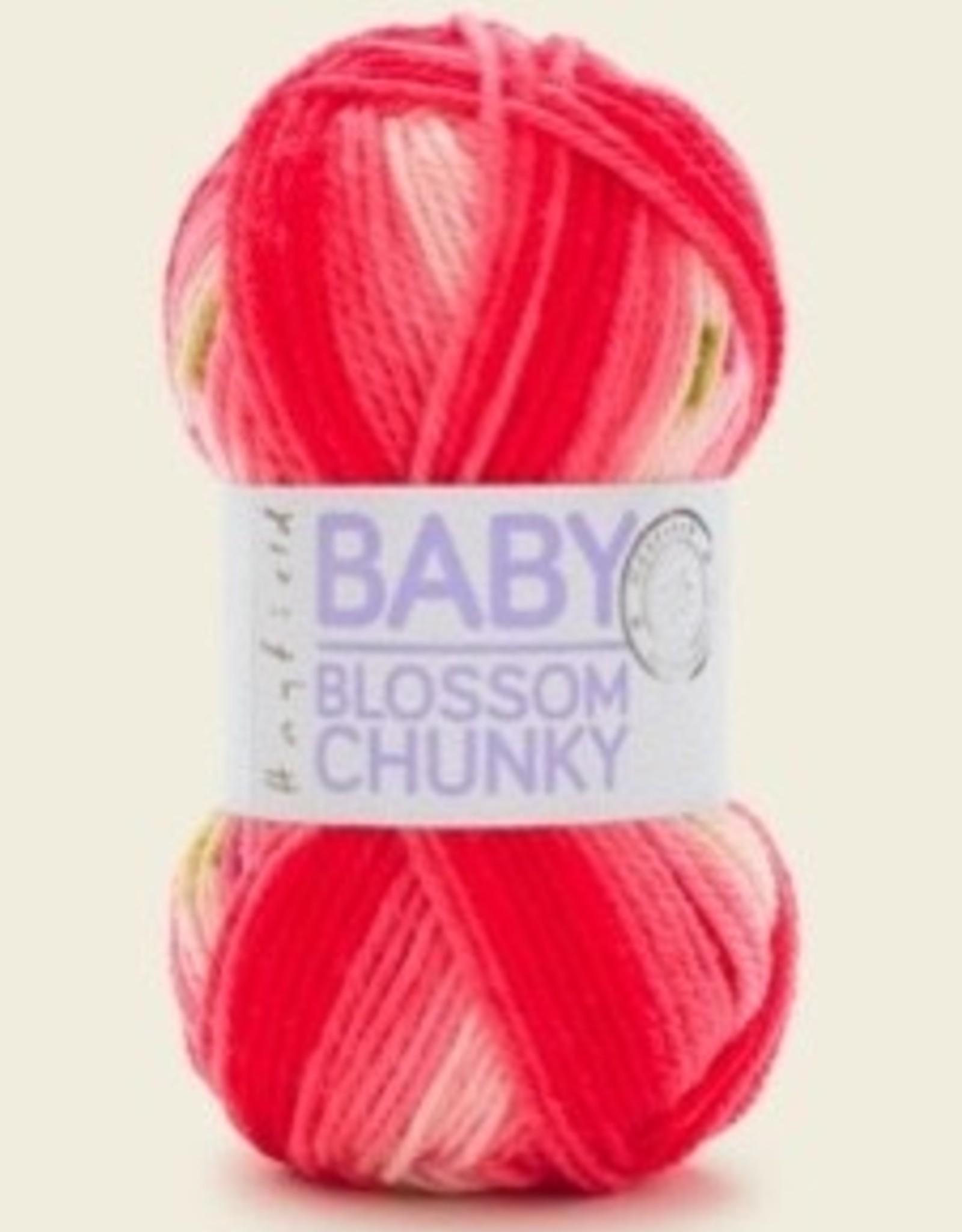 Berroco Hayfield Baby Blossom Chunky