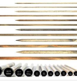 Lykke Driftwood Straight Needles