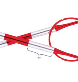 "Knitter's Pride Smart Stix 16"" Circular"