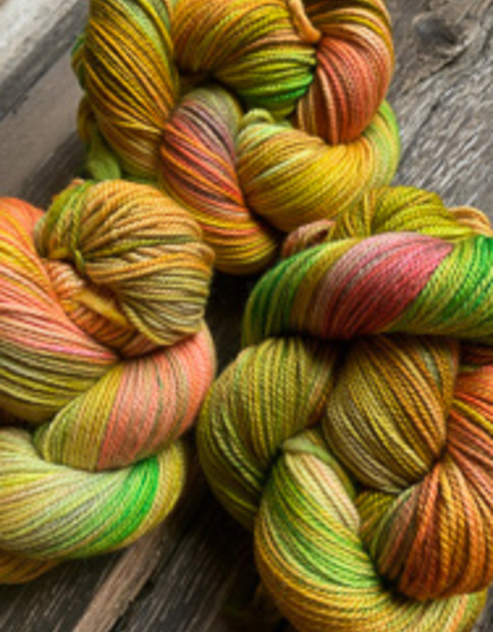 Dream In Color Yarns Smooshy with Cashmere