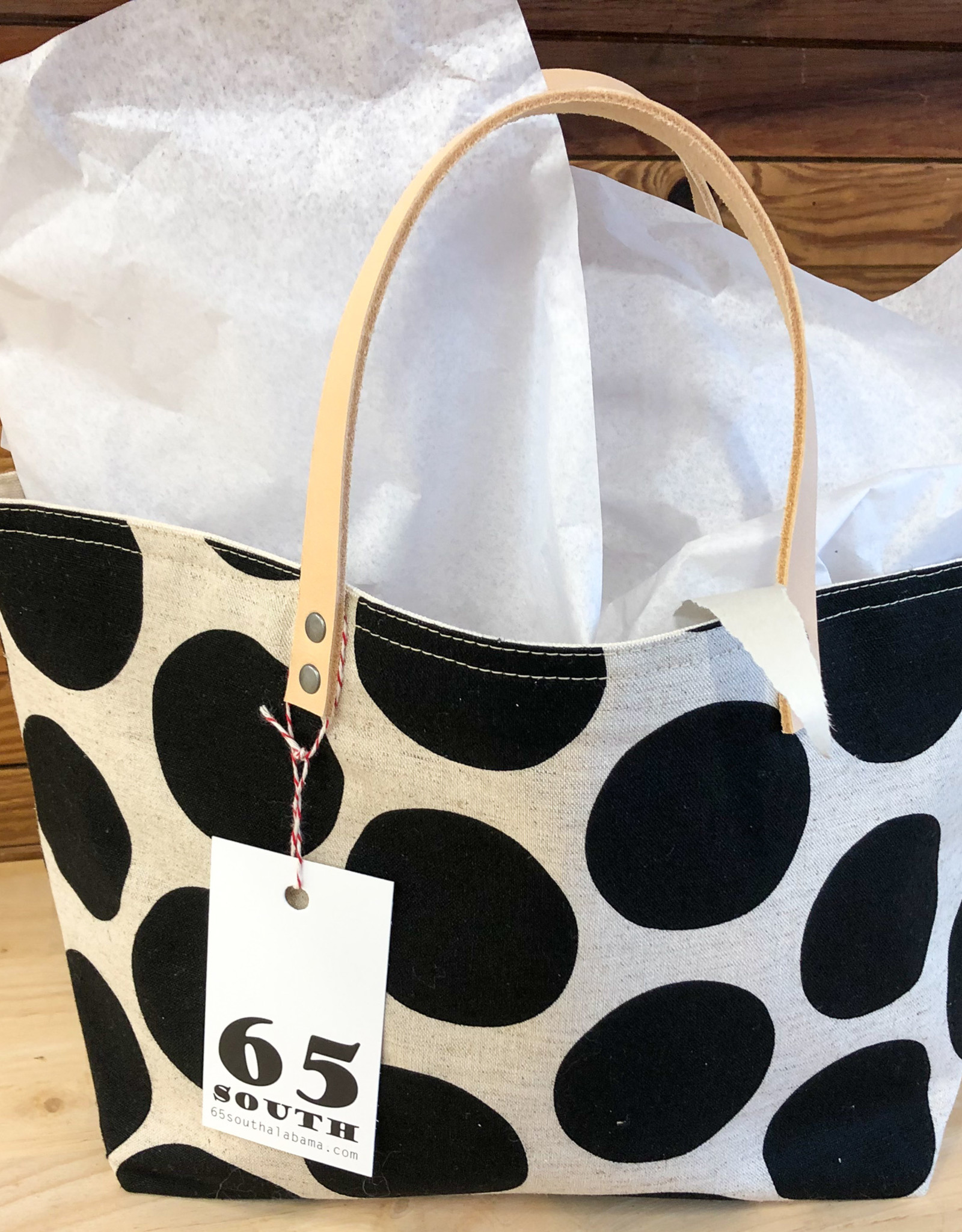 65SouthBags Canoe Bag