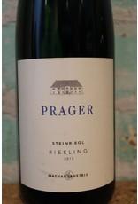 PRAGER FEDERSPIEL STEINRIGL RIESLING