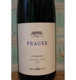 PRAGER FEDERSPIEL STEINRIGI RIESLING