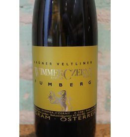 WIMMER-CZERNY FUMBERG GRUNER VELTLINER WAGRAM