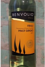 BENVOLIO FRUILI PINOT GRIGIO