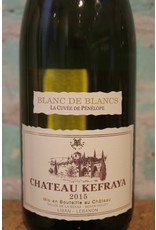 CHATEAU KEFRAYA BLANC DE BLANCS
