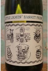 ST COSME LITTLE JAMES' BASKET PRESS