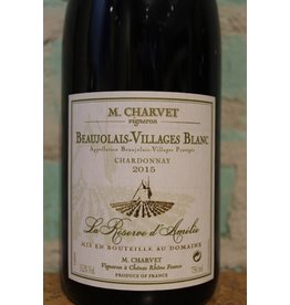 GERARD CHARVET BEAUJOLAIS-VILLAGES BLANC