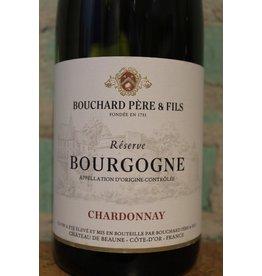 BOUCHARD PÈRE & FILS RÉSERVE BOURGOGNE CHARDONNAY