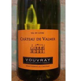 CHÂTEAU DE VALMER VOUVRAY