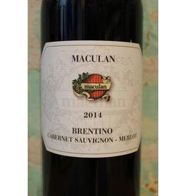 WINEBOW MACULAN BRENTINO CAB-MERLOT