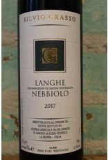 SILVIO GRASSO LANGHE NEBBIOLO