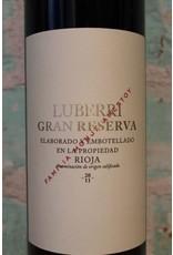LUBERRI RIOJA GRAN RESERVA