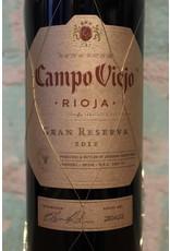 CAMPO VIEJO RIOJA RED BLEND GRAN RESERVA