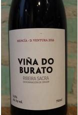 VIÑA DO BURATO RIBEIRA SACRA