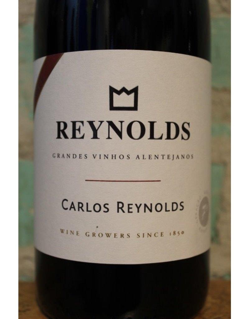 REYNOLDS WINEGROWERS CARLOS