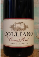 COLLIANO CUVEE RED