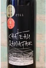CHATEAU QANAFAR RED