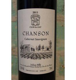 COS DE GAT CHANSON CABERNET SAUVIGNON