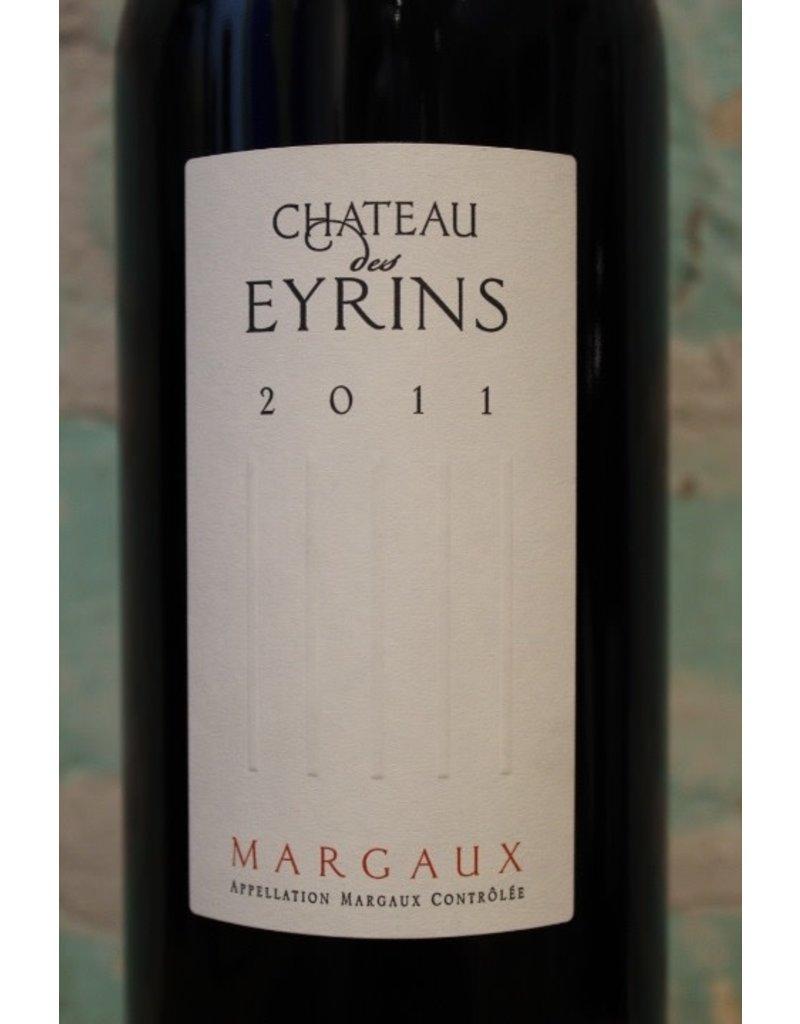 CHATEAU DES EYRINS MARGAUX