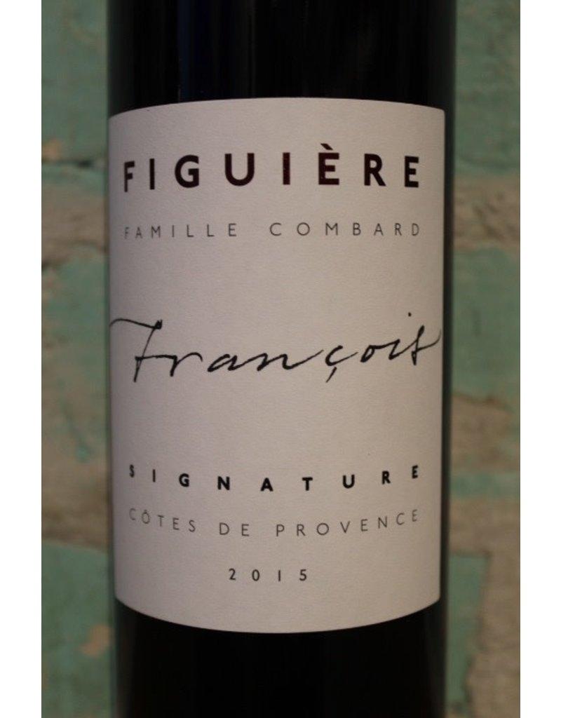 FIGUIÈRE FRANÇOIS CÔTES DE PROVENCE RED