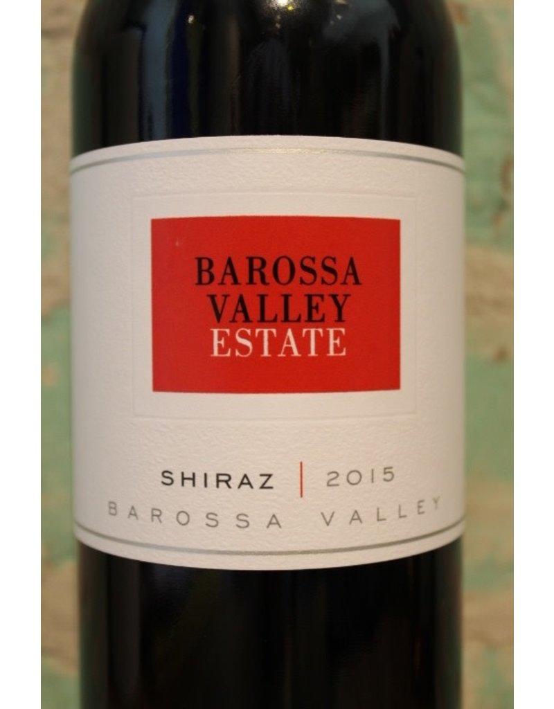 BAROSSA VALLEY ESTATE SHIRAZ