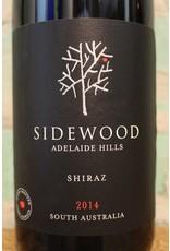 SIDEWOOD ADELAIDE HILLS SHIRAZ