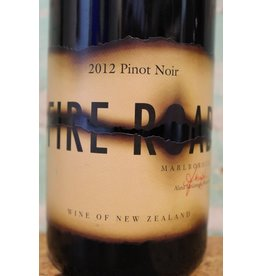FIRE ROAD PINOT NOIR