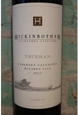 HICKINBOTHAM TRUEMAN CABERNET