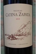 CATENA ZAPATA NICOLAS RED