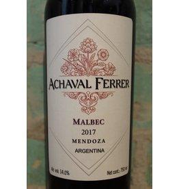 ACHAVAL FERRER MALBEC