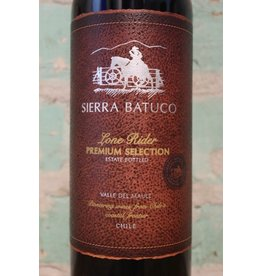 SIERRA BATUCO PREMIUM SELECTION RED BLEND
