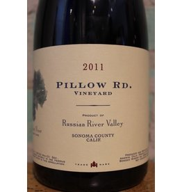 LADERA PILLOW ROAD RUSSIAN RIVER PINOT NOIR