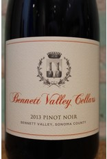 BENNETT VALLEY CELLARS ESTATE PINOT NOIR