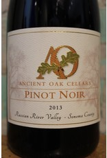 ANCIENT OAK RUSSIAN RIVER PINOT NOIR