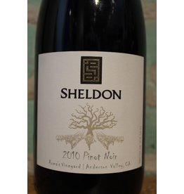 SHELDON ROMA'S VINEYARD PINOT NOIR