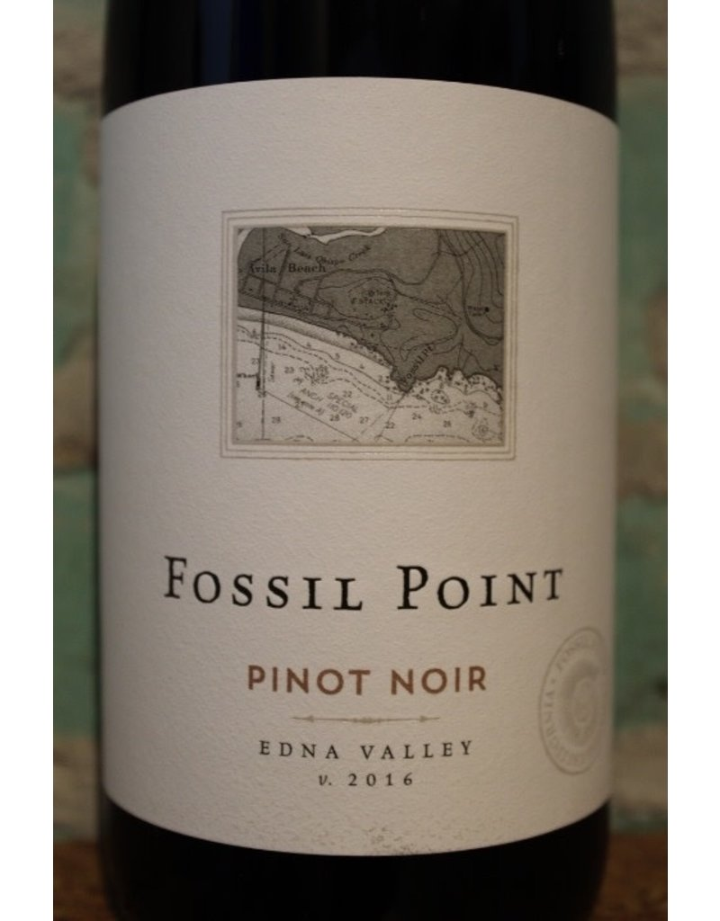 FOSSIL POINT PINOT NOIR