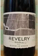 REVELRY BLOCK 19 SYRAH